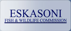 Eskasoni Fish and Wildlife Commission