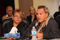 Truth and Reconciliation Commission Held in Eskasoni